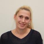 DI Amela Hirzberger, Ing. BSc