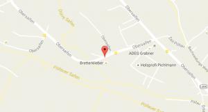 Bretterklieber Google Maps