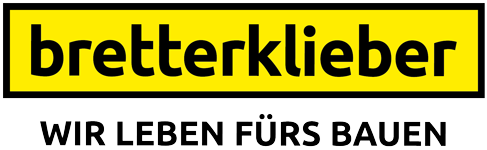 Bretterklieber - Hoch- u. Tiefbau